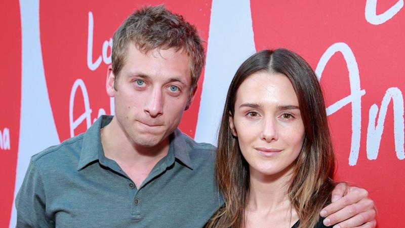'Shameless' Star Jeremy Allen White and Addison Timlin Are Married