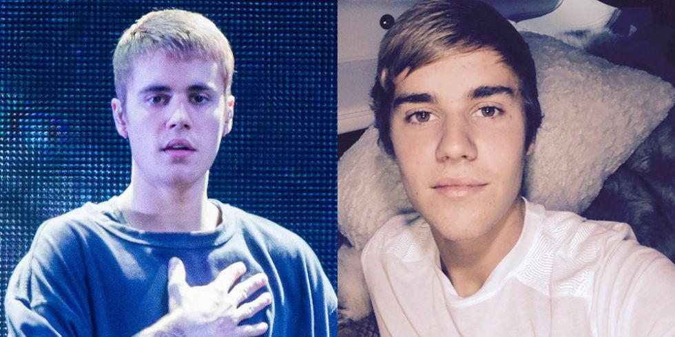<p>Justin has been growing out his hair for a while, and now his latest selfie shows that he's officially returned to his signature sideswept bangs. The classic ~swoop~ is straight outta 2009 ... yet still somehow fresh for 2017.<span></span></p>