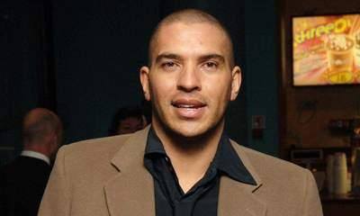 Man Held Over Collymore Twitter 'Abuse'