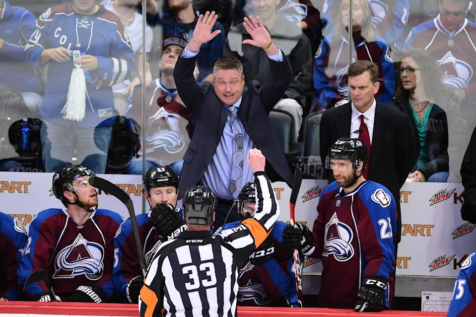 Forget fancy stats, it's all about quality over quantity for the Colorado Avalanche