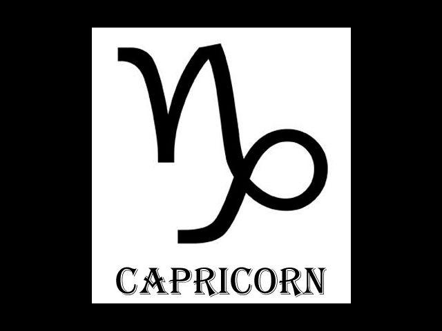 <b>Capricorn<br></b> Capricorns are very shy. They are loyal ant unique people. Plan a quiet and private date. Take your partner out to someplace you both love and enjoy.