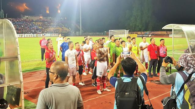 Sabah will take part in the 2020 East Java Governor Cup along with another Malaysian team, and six Indonesian clubs in February.