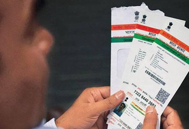 Making Aadhaar mandatory for filing I-T returns illegal: SC tells Modi govt