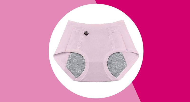 You can now buy heated underwear to help banish the cold. [Photo: Yahoo Style UK]