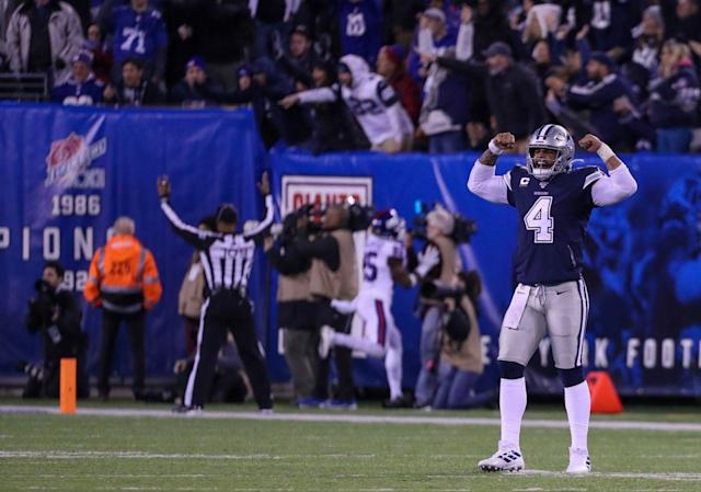 Looking ahead: Banged-up Lions face lethal Dallas Cowboys' offensive trio in Week 11