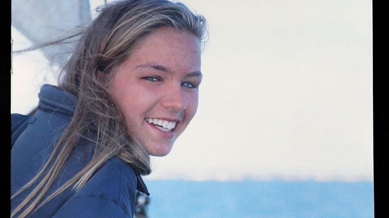 Saoirse Kennedy Hill's Father Overcomes His Fear of Heights and Water to Honor His Daughter: Pics