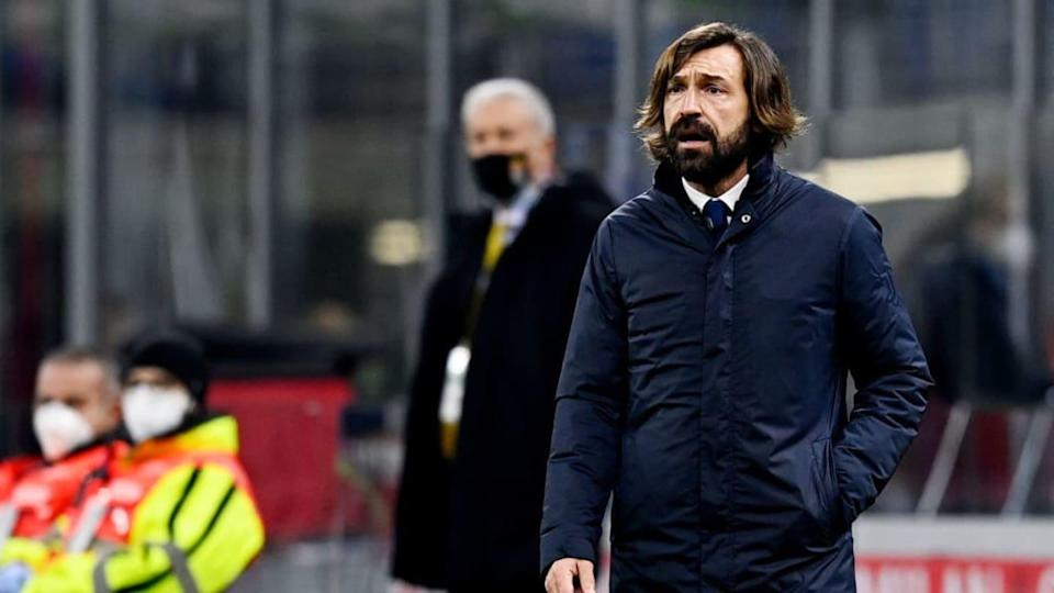 Pirlo contro il Milan | Soccrates Images/Getty Images