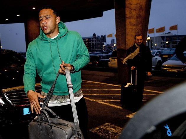 ​Lyon midfielder Memphis Depay may be playing his football in France now, but he is still unable to escape from his disappointing 18-month spell in England. Depay was never able to establish himself in Manchester United's first-team during his time at Old Trafford between August 2015 - January 2017, failing in his attempts to impress both Louis van Gaal and Jose Mourinho. Depay must of been relieved to escape England four months ago when he moved to Ligue 1 side Lyon, where he has gone on to...