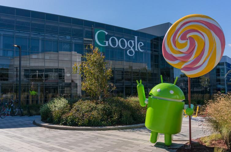 """<span class=""""caption"""">Google has embraced a more disorderly approach.</span> <span class=""""attribution""""><span class=""""source"""">Shutterstock</span></span>"""
