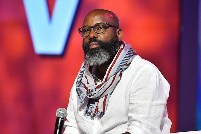 Richelieu Dennis is no longer over day-to-day operations at Essence magazine but will remain CEO of Essence Ventures. (Photo: Paras Griffin via Getty Images)