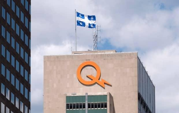 Hydro-Québec has signed a tentative agreement with New York. (Paul Chiasson/The Canadian Press - image credit)