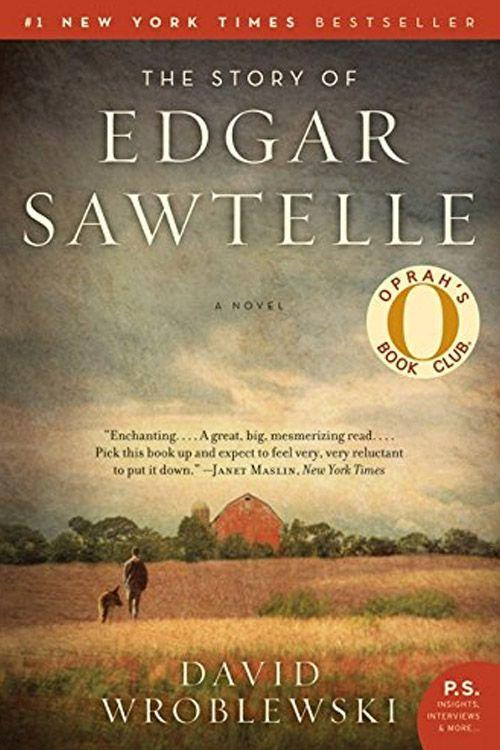 """<p><strong><em>The Story of Edgar Sawtelle</em></strong><span class=""""redactor-invisible-space""""><strong> by David Wroblewski </strong></span></p><p><span class=""""redactor-invisible-space""""><span class=""""redactor-invisible-space"""">$14.03 <a class=""""link rapid-noclick-resp"""" href=""""https://www.amazon.com/Story-Edgar-Sawtelle-Novel-P-S/dp/0061374237/ref=tmm_pap_swatch_0?tag=syn-yahoo-20&ascsubtag=%5Bartid%7C10050.g.35990784%5Bsrc%7Cyahoo-us"""" rel=""""nofollow noopener"""" target=""""_blank"""" data-ylk=""""slk:BUY NOW"""">BUY NOW</a> </span></span></p><p><span class=""""redactor-invisible-space""""><span class=""""redactor-invisible-space"""">Living on his parents' farm in northern Wisconsin, Edgar Sawtelle is a mute who can speak only in sign. After being forced to leave his home, he comes of age in the wild with three dogs as his companions. He's then faced with a choice: Never return home, or go back and face the unsolved mysteries that were left. <br></span></span></p>"""