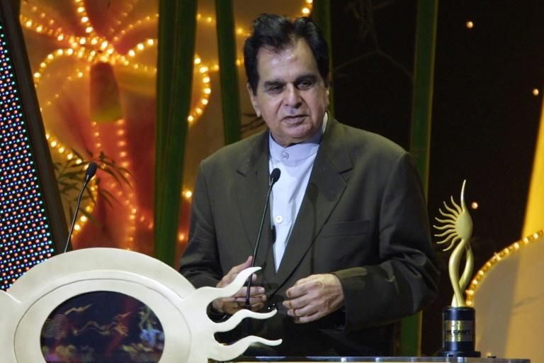Dilip Kumar was one of the three big names who dominated the golden age of Indian cinema from the 1940s to the 1960s