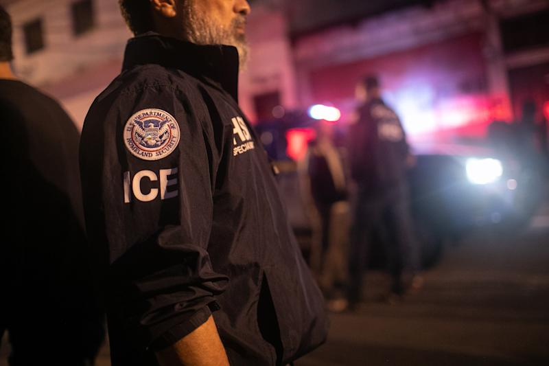 ICE Deported a Man to Iraq Who Had Never Been There and He Died from Lack of Insulin