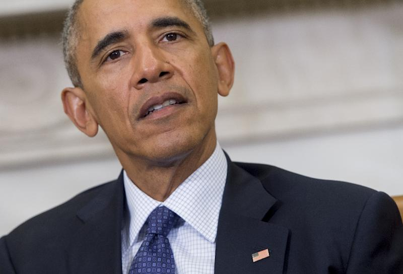 Obama to travel to Greece, Germany, Peru after Election Day