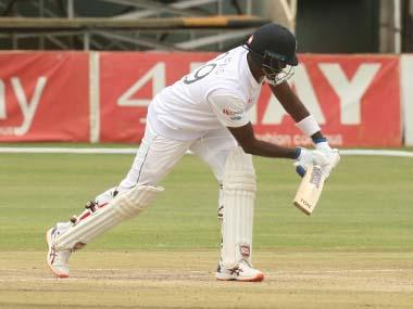 Zimbabwe vs Sri Lanka, Highlights, 2nd Test Day 3 at Harare, Full cricket score: Zimbabwe lead by 175 runs