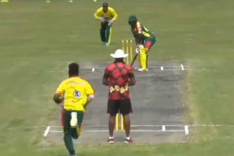 Cricket Goes Live in Vanuatu in South Pacific After Cyclone and Coronavirus Lockdown