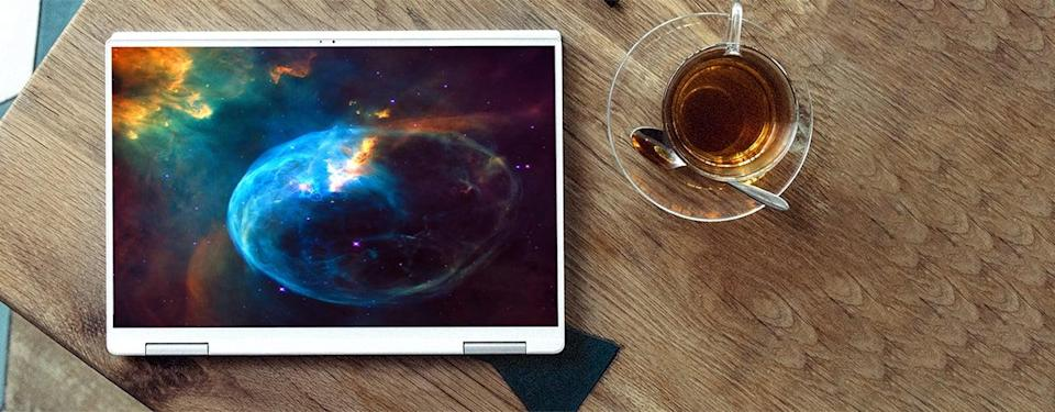 Dell XPS 13 2-in-1, 13.4 inch FHD+ Touch Laptop