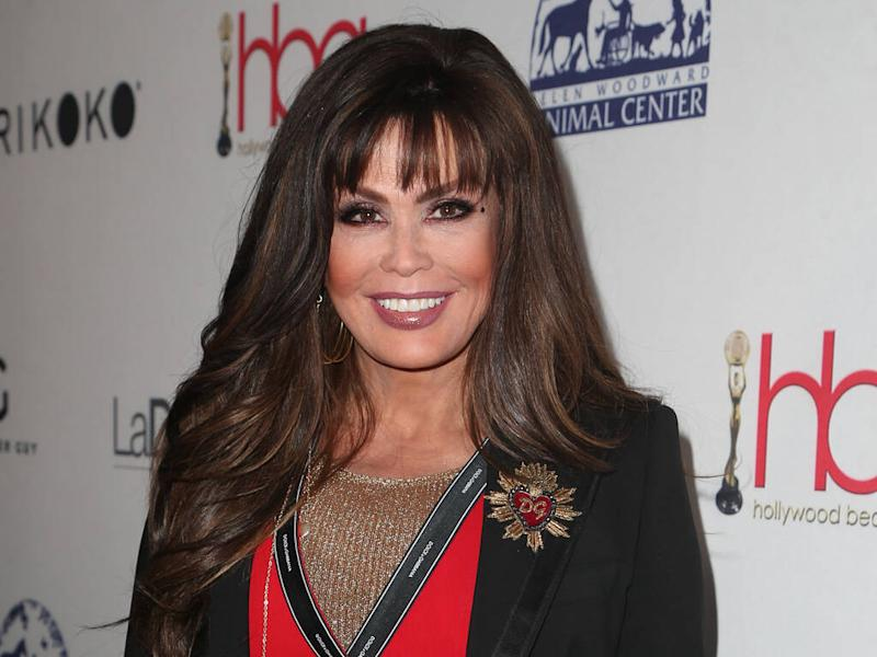 Marie Osmond: 'My family thought obesity would kill me'