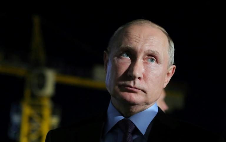 The CIA source reportedly had top-level access to Russian leader Vladimir Putin