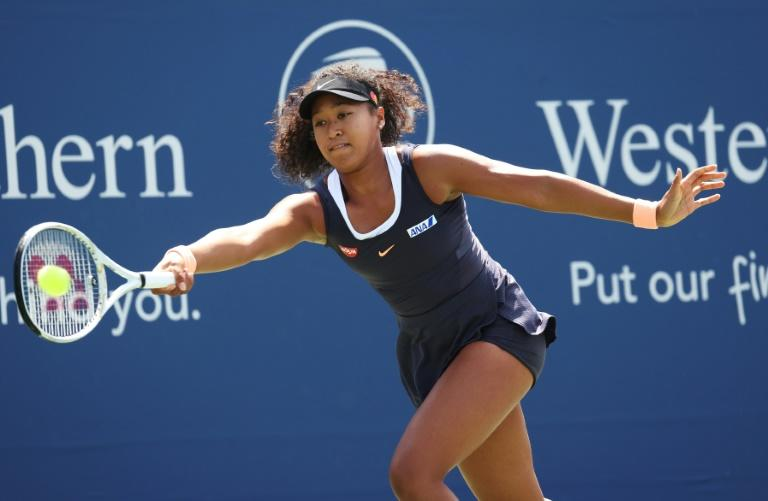 Naomi Osaka withdraws from WTA semi-final over Blake shooting
