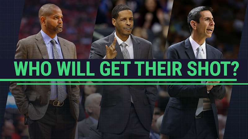 With NBA coaching jobs available, these lesser-known candidates deserve attention