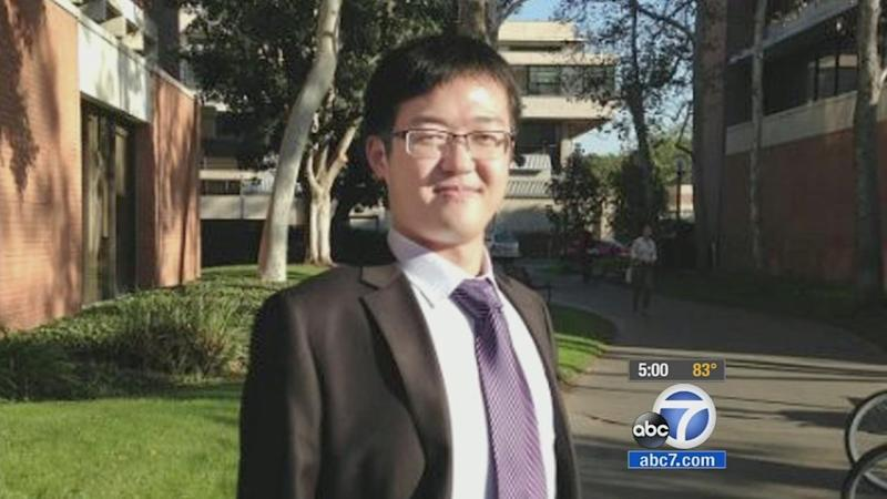 Suspects arrested in fatal attack on USC student