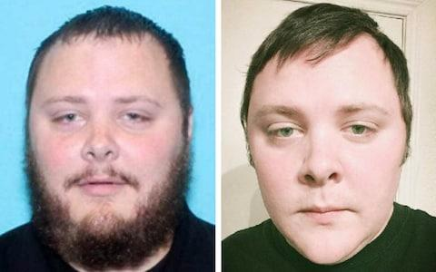 Devin Kelley, 26, the alleged Sutherland Springs shooter - Credit: