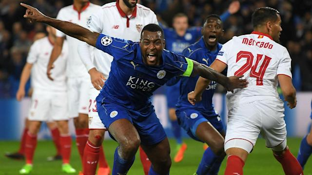 Wes Morgan feels Leicester City have nothing to fear in the Champions League quarter-finals having achieved the impossible last season.