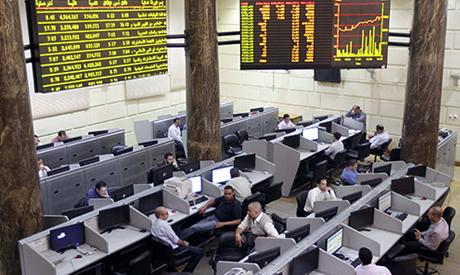 Egyptian stocks inch for the second consecutive day