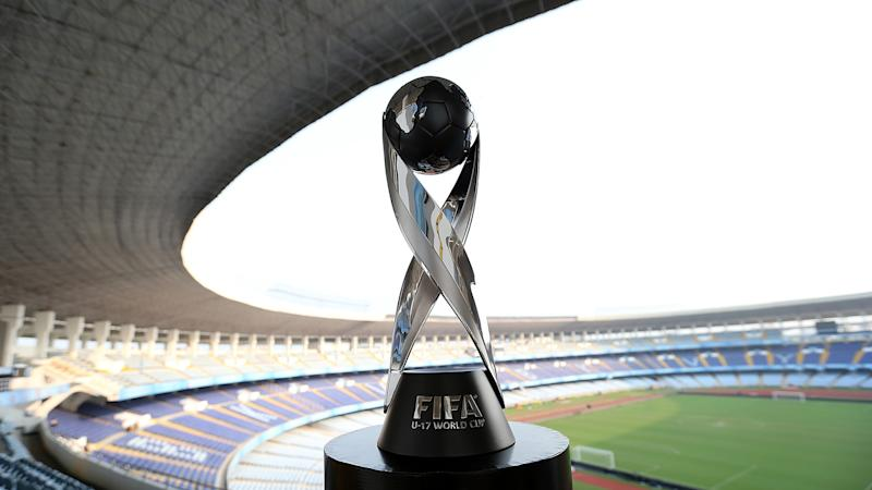 Fifa World Cup Awards 2020.Aiff Gets Nod From Government To Bid For 2020 U 17 Women S