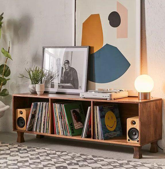 """<p><a class=""""link rapid-noclick-resp"""" href=""""https://go.redirectingat.com?id=74968X1596630&url=https%3A%2F%2Fwww.urbanoutfitters.com%2Ffurniture&sref=https%3A%2F%2Fwww.esquire.com%2Flifestyle%2Fg35141580%2Fbest-online-furniture-stores%2F"""" rel=""""nofollow noopener"""" target=""""_blank"""" data-ylk=""""slk:Shop"""">Shop</a></p><p>Urban might lean towards a younger, cooler (they think!) audience than you for clothing, but it also sells some damn nice furniture. After all, a handsome, cylindrical acacia wood coffee table is still a coffee table, regardless if it's covered in tarot cards and loose-leaf weed or, you know, more adult shit, like bills. Look here for modern furniture with a youthful energy that isn't cheap but also isn't ungodly expensive.</p>"""