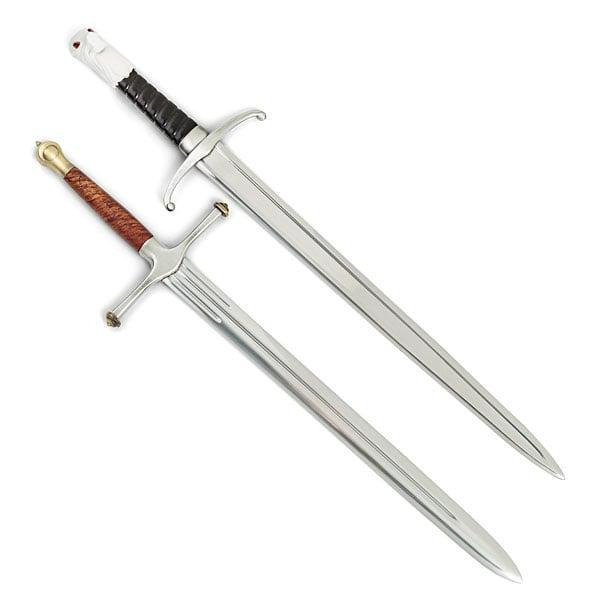 <p>These <span><strong>Game of Thrones</strong> Letter Openers</span> ($23) will make opening the bills a whole lot more interesting.</p>