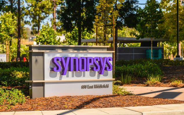 Synopsys (SNPS) to Report Q1 Earnings: What's in the Offing?