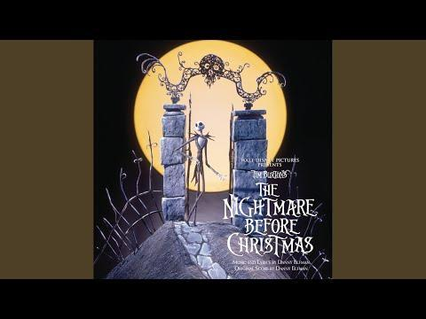 """<p>Almost as ubiquitous as the """"Monster Mash,"""" this <em>Nightmare Before Christmas</em> classic is an October 31st essential.</p><p><a href=""""https://www.youtube.com/watch?v=OBeVDXx1bIQ"""" rel=""""nofollow noopener"""" target=""""_blank"""" data-ylk=""""slk:See the original post on Youtube"""" class=""""link rapid-noclick-resp"""">See the original post on Youtube</a></p>"""