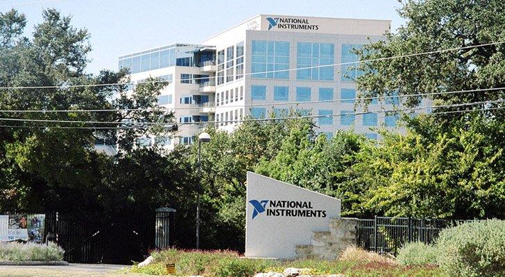 National Instruments Corp (NASDAQ:NATI)