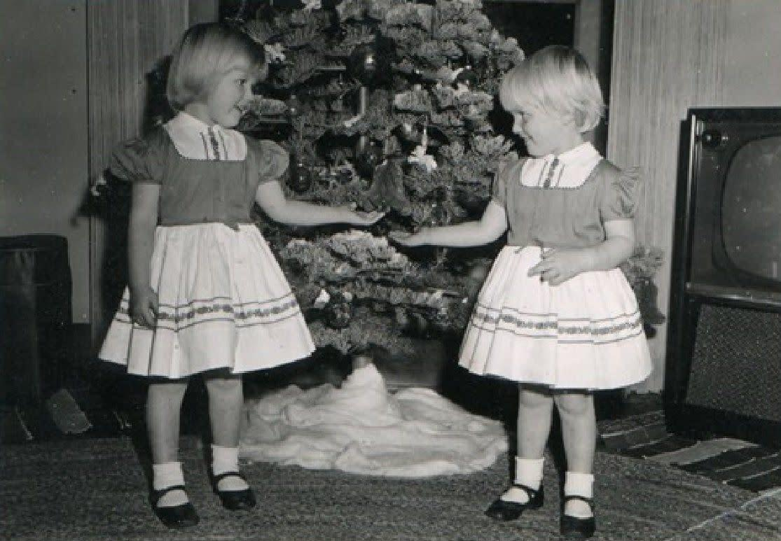 """For 65 days in 1969, Marcia Shelton watched, waited and hoped against all odds that her missing 12-year-old daughter, Deborah Lee Shelton, would turn up safe and sound. Then, in December 2001, there was another tragedy as equally disturbing as the first -- the disappearance of her second daughter, 44-year-old Victoria Lee Specials. Marcia Shelton found herself left with the memories of two daughters, taken under mysterious circumstances three decades apart. <br><br><strong>Read More:</strong> <a href=""""http://www.huffingtonpost.com/2014/02/28/deborah-lee-shelton-victoria-lee-specials_n_4875653.html?utm_hp_ref=cold-cases"""" rel=""""nofollow noopener"""" target=""""_blank"""" data-ylk=""""slk:Sisters Deborah Lee Shelton And Victoria Lee Specials Vanish 32 Years Apart"""" class=""""link rapid-noclick-resp"""">Sisters Deborah Lee Shelton And Victoria Lee Specials Vanish 32 Years Apart</a>"""