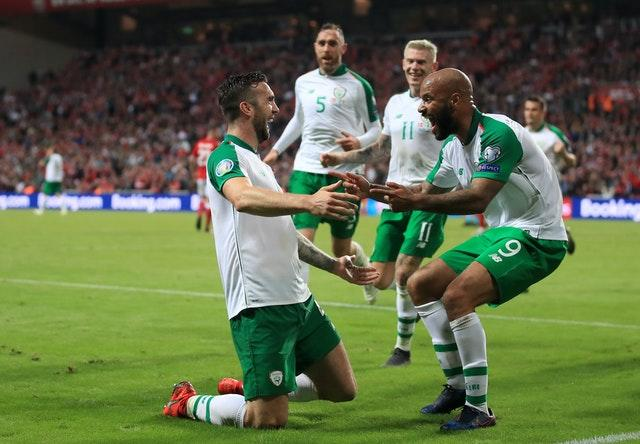 Republic of Ireland defender Shane Duffy has scored four of Ireland's last 22 goals in competitive matches