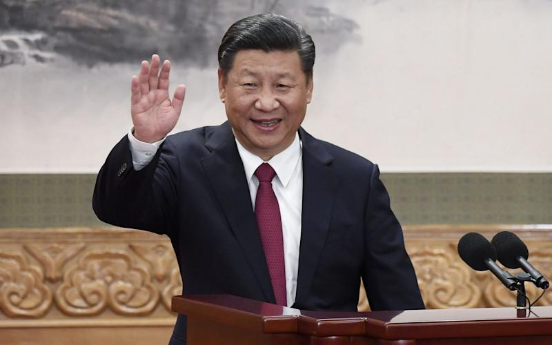 Xi Jinping could remain as head of state after 2023 under new rules - AFP
