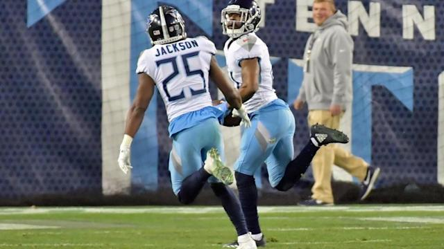 Bleacher Report names CB Malcolm Butler the Titans' most overpaid player