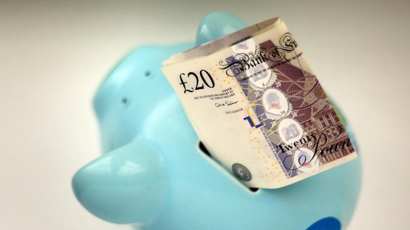 Only 12% of over-50s share all their cash with their spouse, survey finds