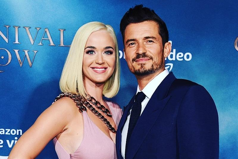 Katy Perry and Orlando Bloom Plan to Relocate to Australia to Raise Their Baby