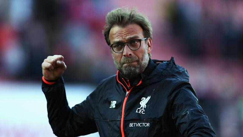 He saved our life - Klopp lauds Liverpool hero Mignolet