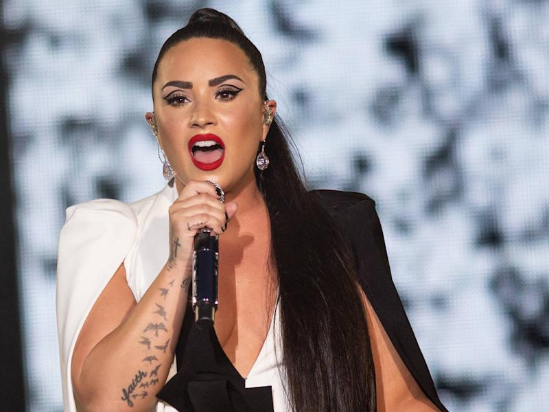 Demi Lovato to host new Quibi talk show