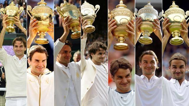 View From The Baseline: Roger Federer needs to enhance Wimbledon legacy – not focus on regaining number one ranking