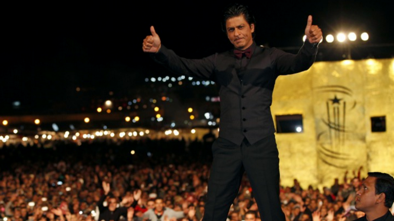 SRK Gets Clean Chit By the Income Tax Department