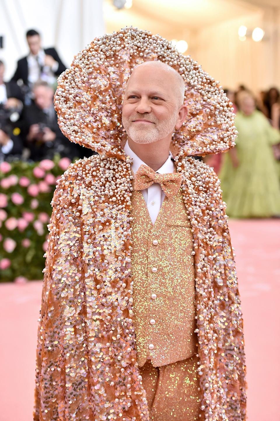Ryan Murphy's second TV series for Netflix will serve as a love letter to the Hollywood of the '40s and '50s. Details are mum at this point, but as with any Murphy project, several incredible actors are on board, including Darren Criss, Jim Parsons, Maude Apatow, and Patti LuPone. <em>Streaming on Netflix</em>