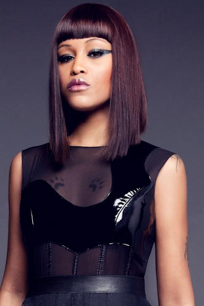 Eve Name-Checks Herself on 'Eve' – Song Premiere