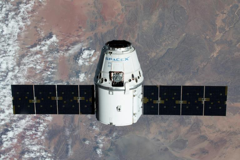 SpaceX Dragon has made several resupply trips to the International Space Station but May's launch will be the first crewed mission