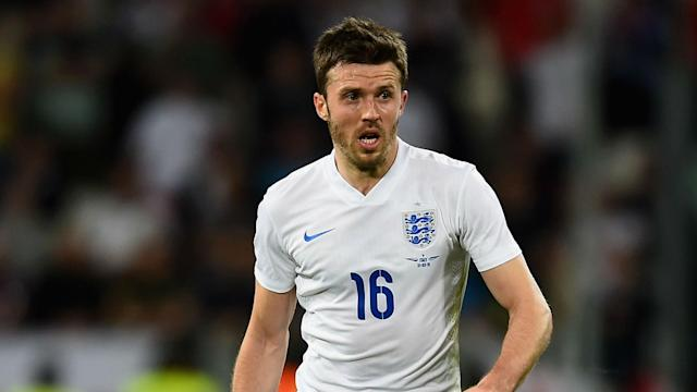 The Manchester United midfielder has opened up about the mental struggle he faced when away with the Three Lions at the 2010 World Cup in South Africa